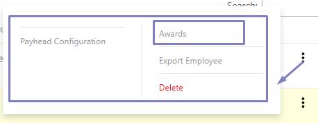 SHIFTHRM Employee Awards